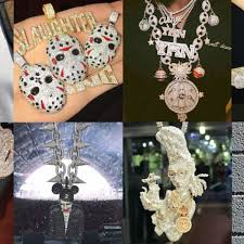 famous rap and hip hop jewelers