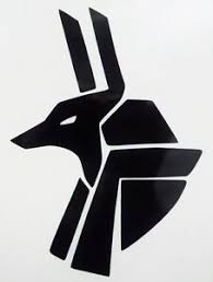 Egyptian Anubis God Symbol Car Window Vinyl Decal Sticker Choose 12 Colors Ebay