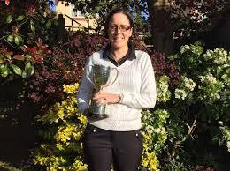 Abby top lady at Okehampton Golf Club   News   Okehampton Times