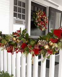 Top 40 Outdoor Christmas Decoration Ideas From Pinterest Christmas Celebration All About Christmas