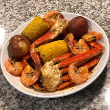 Homemade Seafood Boil : FoodPorn
