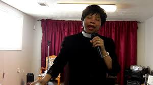 Pastor Daphne Smith- Put on Whole Armour of God - YouTube
