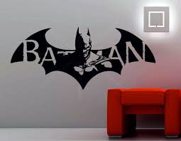 You Should Experience Batman Wall Mural Decal At Least Once In Your Lifetime And Heres Why Batman Wall Mura Comics Wall Art Dc Comics Wall Art Decal Wall Art
