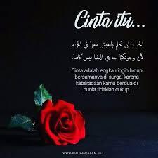 kata mutiara islam di instagram cinta itu quotes kajian