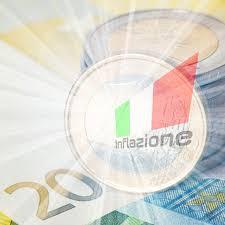 Inflazione Italia 2020: le letture mese per mese