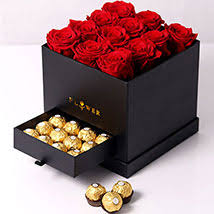 valentines day gifts delivery in dubai
