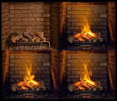 opti myst electric fireplace