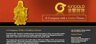 gold market rocked by mive china