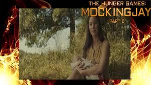 hunger games mockingjay part 2 ending