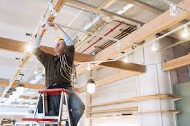 Image result for electrician fall