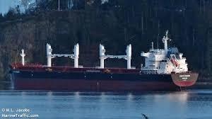 Picture of PUERTO ROSARIO | AIS Marine Traffic
