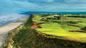 now 20 years old bandon dunes is much