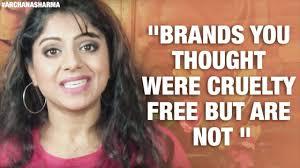 free makeup brands