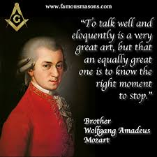 Pin by Masonic Rings on Wallpapers | Famous freemasons, Freemason quotes,  Freemason