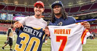 Rams Sign Aaron Murray - Just The West