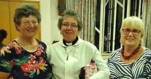 Congratulations Wendy Scott - Anglican Women's Studies Centre