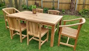 kent garden furniture solid teak
