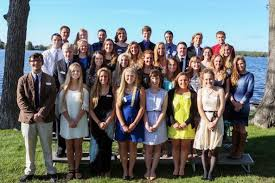 Gull Lake High School announces top students in Class of 2015 - mlive.com