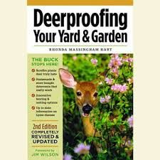 20 ways to keep deer out of your yard