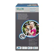 Petsafe Rechargeable In Ground Fence System