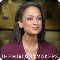 Anne-Marie Johnson's Biography