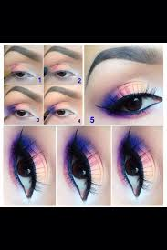 cool easy eye makeup ideas saubhaya