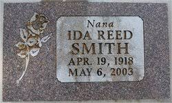 Ida Reed Smith (1918-2003) - Find A Grave Memorial