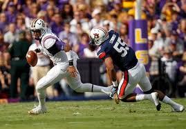 Detroit Lions 2013 NFL draft prospect: Auburn defensive end Corey ...