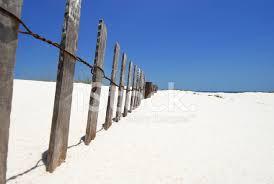 Sand Dune Fence On Beach Stock Photos Freeimages Com