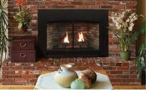 parts of a fireplace gas fireplace
