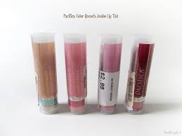 pacifica color quench jumbo lip tint