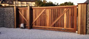 Electric Gates Automatic Gate Kits From The Electric Gate Experts