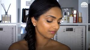 natural makeup tips to look like a
