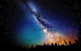 night stars wallpapers top free night