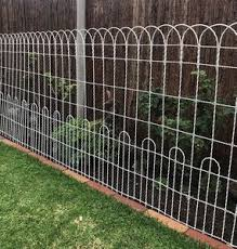 50 Long X 48 Tall Galvanized Double Loop Wire Fence Farm Fence Wire Fence Fence Design