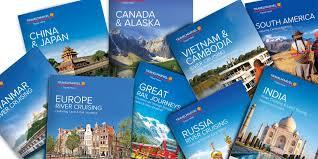 Online Travel Brochures, Request Free Travel Brochure ...