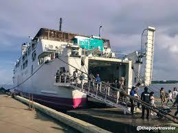 manila to boracay via batangas port by