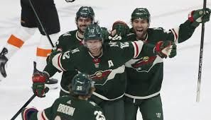For Wild's Eric Staal, NHL's return is difficult to envision