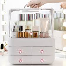 1 piece makeup box stylish drawer