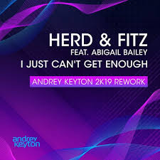 Herd & Fitz ft. Abigail Bailey - I Just Can't Get Enough (Andrey  Keyton Rework)BUY = FREE DOWNLOAD by Best House Remixes on SoundCloud -  Hear the world's sounds