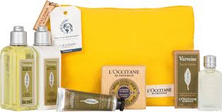 l occitane verbena disery collection
