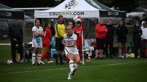 Addie Wright - Women's Soccer - Colorado State University Athletics