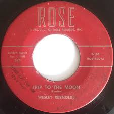 Wesley Reynolds - Trip To The Moon | Releases | Discogs