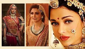 bollywood wedding makeup looks that you
