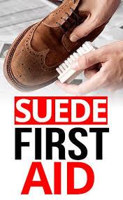 ultimate guide to suede care how do