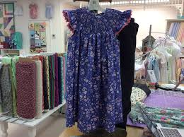 smock bi dresses in prints sizes