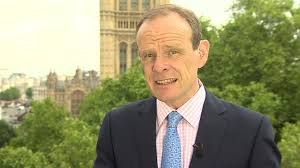Norman Smith on Cameron's 'clear steer' on tax credits - BBC News