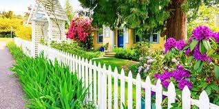 5 Types Of Fences To Consider For Your Home Chesterfield Fence Deck Company Chesterfield Nearsay