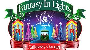 callaway gardens as it presents fantasy