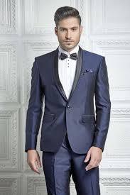 saaransh blue raymond men designer coat